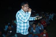आरएसएस ने मनाया शरद पूर्णिमा उत्सव