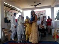 करयाली ग्राम चेतना समिति के प्रधान बने राजेश