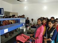 विवि के नार्थ कैंपस में प्रायोगिक कक्षा प्रारंभ