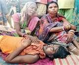 अंधविश्वास : तंत्र-मंत्र के चक्कर में भगत और महिला को पीटकर किया अधमरा, जानिए मामला... Madhubani News