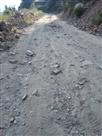 छह साल में नहीं हो पाया छह किमी सड़क का डामरीकरण