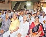 जयवीर सिंह बोले क्षत्रिय समाज बच्चों को बताएं गौरवशाली इतिहास Aligarh News