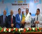 मूलभूत सुविधाओं तक हर व्यक्ति की पहुंच जरूरी : डॉ. दिनेश शर्मा Lucknow News