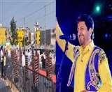 मशहूर पंजाबी गायक गुरदास मान का शो करना पड़ा रद, अज्ञात लोगों ने दी थी ये धमकी Chandigarh news