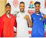 ओपन नेशनल एथलेटिक्स में पीएपी के कांस्टेबल हरप्रीत ने डिस्कस थ्रो में जीता कांस्य Jalandhar News