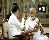 Modi Jinping Meet: कश्मीर मसले पर चीन की कशमकश, जानें खास वजहें
