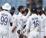 विराट कोहली ने सबसे ज्यादा टेस्ट सीरीज जीतने के मामले में MS Dhoni को पीछे छोड़ा और रचा इतिहास