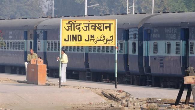 डेढ़ साल बाद नहीं चली पानीपत व सोनीपत जाने वाली ट्रेन, यात्री परेशान
