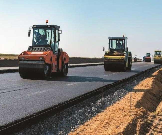 पीएम मोदी ने किया गति शक्ति राष्ट्रीय योजना का शुभारंभ