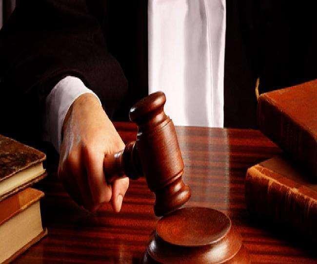 मामले में दोषी पति कोर्ट ने सुनाई उम्रकैद की सजा।(फोटो: फाइल)