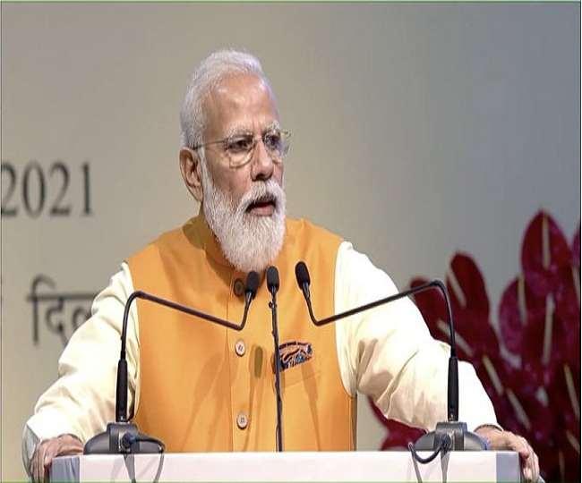 'PM GatiShakti' को प्रधानमंत्री मोदी ने लान्च किया, अब सभी विभाग होंगे एक साथ