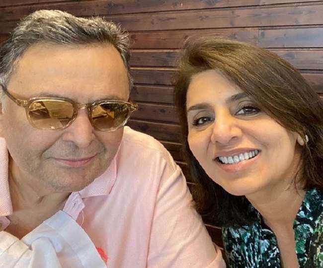 ऋषि कपूर की शादी में नुसरत फतेह अली खान ने परफॉर्म किया थाl