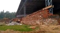 गड़बड़झाला : बिना सीएलयू के मैरिज पैलेस का निर्माण, डीटीपी विभाग बेखबर