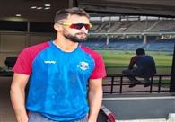 घरेलू क्रिकेट में हैट्रिक लेने वाले उत्तराखंड के पहले बॉलर बने मयंक