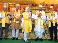 समावेशी शिक्षा से विवि का उतरोत्तर विकास : कुलपति