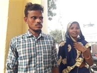 एटीएम बदलकर दंपती के 25 हजार रुपये पार किए