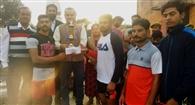 तलुरिआ क्लब ने जीता जेबीसी वॉलीबाल टूर्नामेंट का खिताब