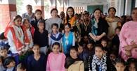 समाज के निर्माण में महत्वपूर्ण भूमिका निभा सकतीं शिक्षित महिलाएं : अलका
