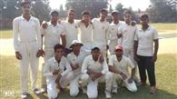 सत्संग ने साई को सात विकेट से हराया