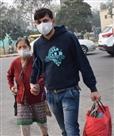 प्रदूषण : बाहर तो छोड़िये, घर के अंदर भी घुंटने लगा दम