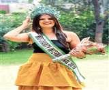 यूनाइटेड नेशन चैरिटी का खिताब जीतने के बाद बाेलीं डॉ. विभा-प्रधानमंत्री मोदी मेरे प्रेरणा स्त्रोत Chandigarh News