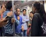 राखी सावंत के 'फेक हसबैंड' दीपक कलाल को मेट्रो में लड़की ने जड़ा जोरदार थप्पड़, ये था पूरा माजरा