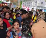 IITF Delhi: अंतरराष्ट्रीय व्यापार मेला कल से, यहां पढ़िए टिकट-पार्किंग से लेकर हर अहम जानकारी