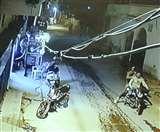 घर में बुजुर्ग महिला को बंधक बना की लूट, शोर मचाया तो गिरते पड़ते भागे लुटेरे Panipat News