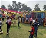 30 हजार किराए पर दे दिया लोधी क्लब लॉन, गैर मैंबर की एंट्री से गुस्साए सदस्य Ludhiana News