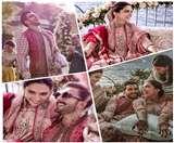 दीपिका पादुकोण और रणवीर सिंह ने शादी की सालगिरह की तैयारियां की शुरू, रणवीर करा रहे हैं फेशियल
