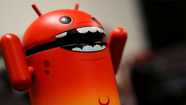 These 47 popular Android apps will harm your smartphone you should ...
