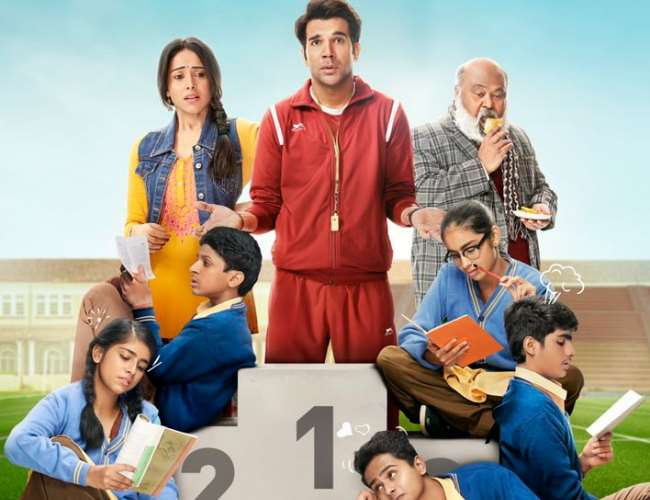 Chhalaang Review: Starring Rajkummar Rao, It Is A Leap That Is All Over The Place