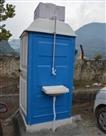 पर्यावरण को प्रदूषित होने से बचाएगा जैविक शौचालय