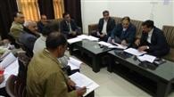 सीएम घोषणाओं का जल्द काम करे पूरा, ना होन पर होगी कार्रवाई : कृष्ण कुमार बेदी