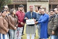 भोजपुरी फिल्म में दिखेगी उत्तराखंड की खूबसूरती