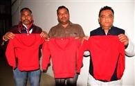 मुजफ्फरनगर में अस्वीकृत जर्सी वितरण का आरोप