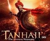 अब 'तानाजी – द अनसंग वारियर' को लेकर दिल्ली HC में याचिका, फिल्म पर रोक लगाने के मांग!