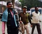 धुरी यादव हत्याकांड : 'कोलकाता में रची थी मेरी हत्या की साजिश'; कुख्यात अजय मिश्रा ने उगले कई राज Bhagalpur News