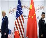चीन के राजनायिक बोलें- अमेरिका ने बीजिंग की आलोचना कर बिगाड़े दोनों देशों के संबंध