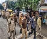 नागरिकता संशोधन बिल : जुमे की नमाज को लेकर मस्जिदों पर पुलिस प्रशासन की कड़ी नजर Bulandshahr News