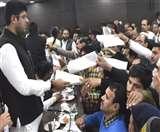 दिल्ली की घटना के बाद उपमुख्यमंत्री ने उठाए सख्त कदम, अधिकारियों से 24 घंटे में मांगी फैक्ट्रियों की रिपोर्ट Panipat News