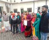 Nirbhaya Case:जल्लाद बनकर निर्भया के हत्यारों को फांसी देना चाहती हैं आगरा की महिलाएं Agra News
