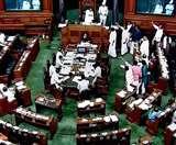 Parliament Session: राज्यसभा में 15 और लोकसभा में पारित हुए 14 बिल, सफल रहा शीतकालीन सत्र