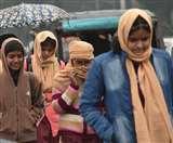 बारिश के बाद भी पटना की हवा देश भर में सबसे ज्यादा प्रदूषित, दूसरे स्थान पर मुजफ्फरपुर
