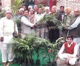 नहीं देखी होगी ऐसी शादी, बरात के स्वागत से लेकर फेरे तक दिया पर्यावरण संरक्षण का संदेश Panipat News