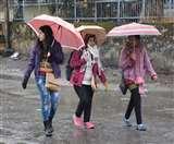 बारिश ने दस, ठंड ने चार वर्षों का रिकॉर्ड तोड़ा, कल से साफ होगा मौसम, ठंड रहेगी जारी nainital news