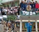 Top Meerut News of the day,13th December 2019: CAB पर मुस्लिम संगठनों का विरोध, नशीली दवाइयां पकड़ीं, डा. आंबेडकर की प्रतिमा क्षतिग्रस्त, दुष्कर्मी को 10 साल की सजा