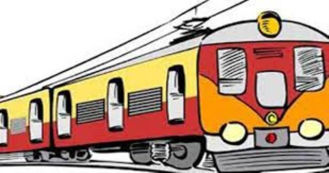death of child in train