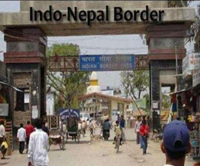 नेपाल की पुलिस भारतीय नागरिकों को नेपाल में प्रवेश को कुछ घंटे के लिए रोक दिया था।