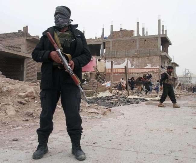 शांति बहाली के लिए रूस और तुर्की की बैठक में भाग लेगा हिंसाग्रस्त देश अफगानिस्तान।